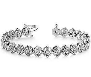 Guide To The Diamonds Bracelet