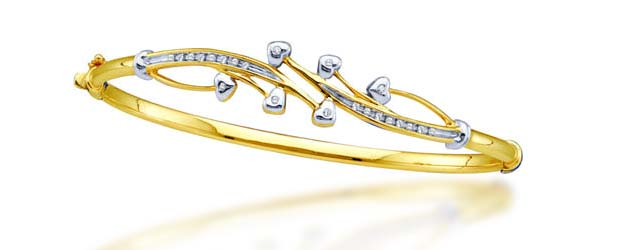 bracelets bangle carat usa bgnd total diamond bracelet z heart weight small jewels bangles ladies