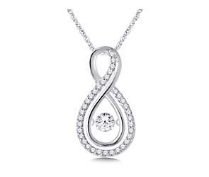 Modeling Diamond Pendant