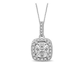 Lovecuts Diamond Fashion Pendant