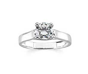 Bridal Diamond Engagement Ring